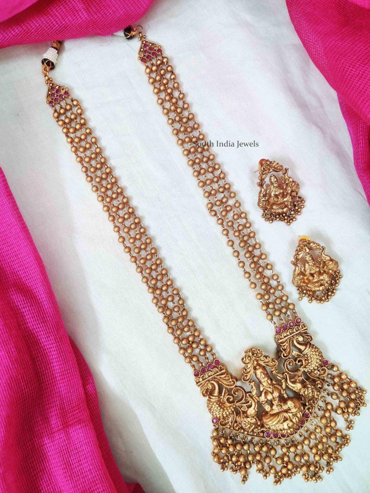 Grand Lakshmi Design Haram