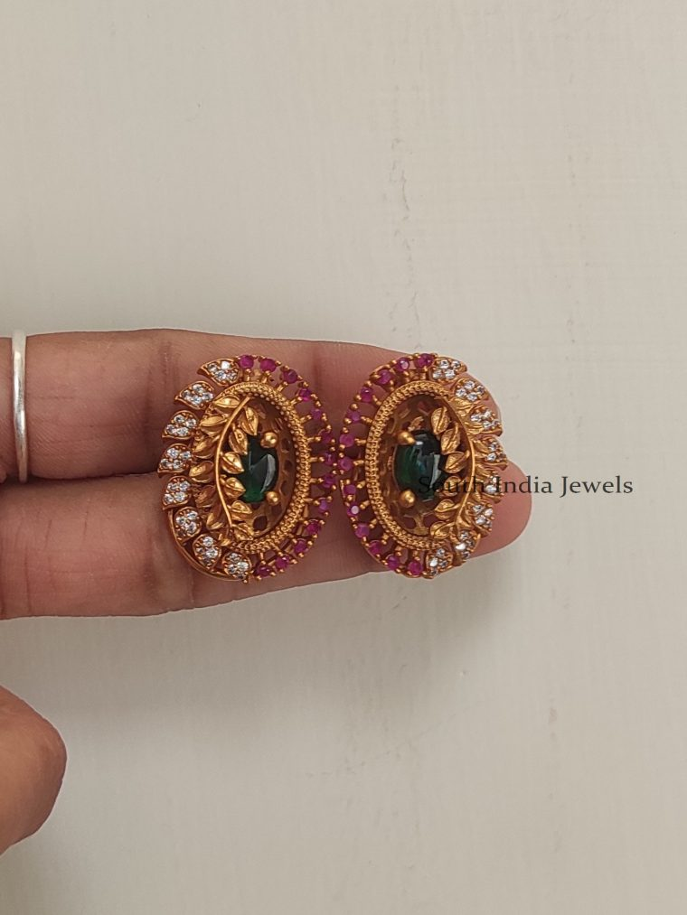 Beautiful Kemp Earrings