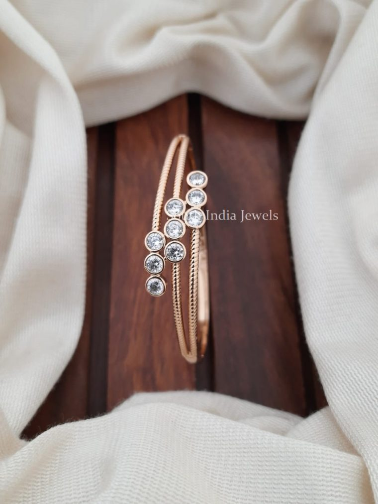 Gorgeous CZ Stone Bracelet