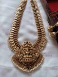 Marvelous Lakshmi Kasu Haram (2)