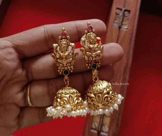 Marvelous Lakshmi Kasu Haram (3)