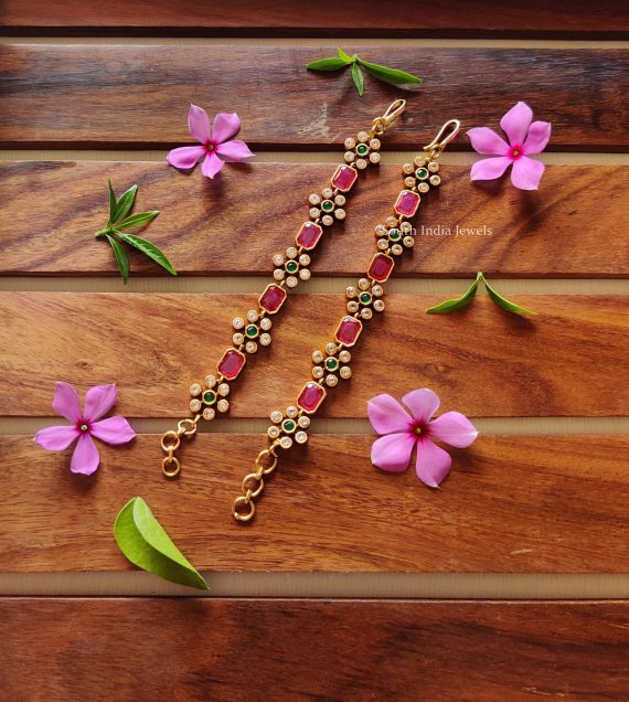 Traditional Flower Design Mattal