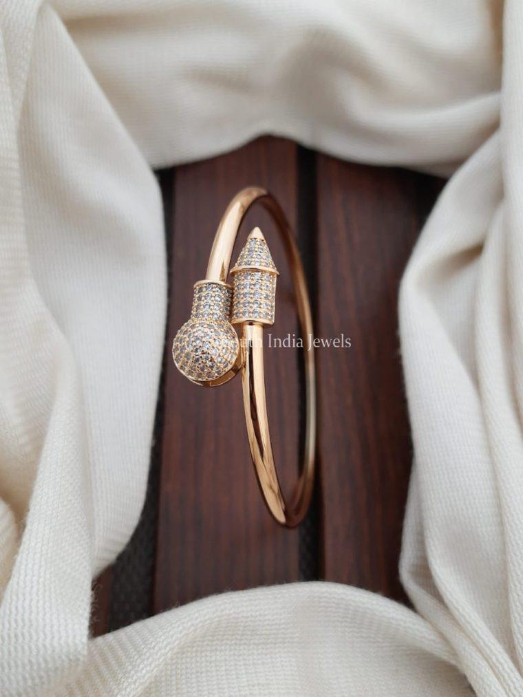 Exclusive CZ Stone Bracelet