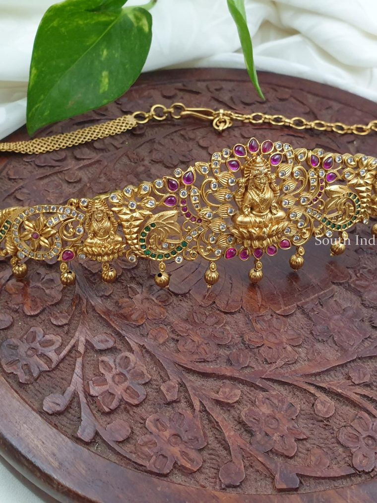 Gorgeous Lakshmi Design Hipbelt