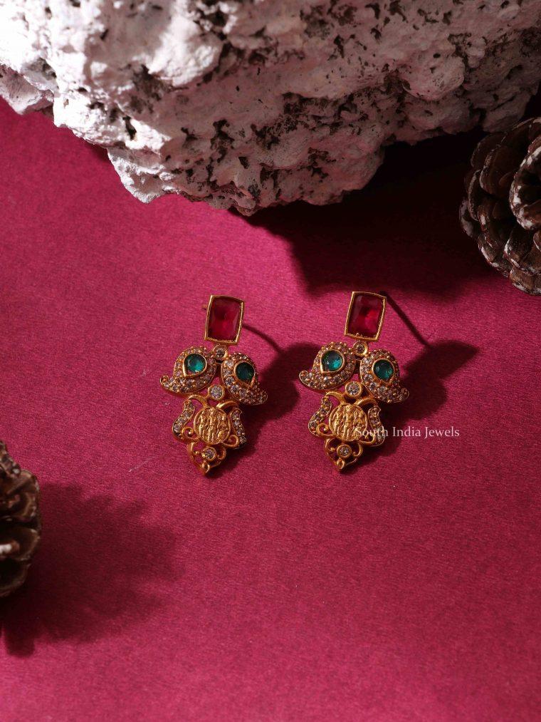 Gorgeous Ramparivar Design Haram (3)