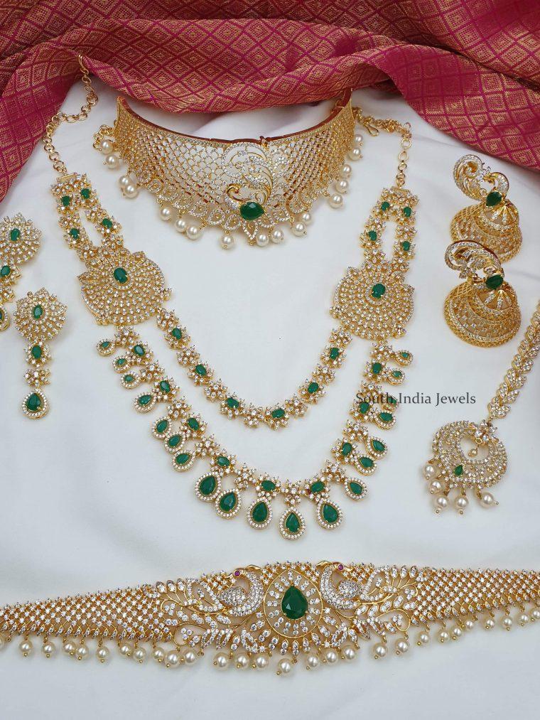 Imitation Traditional Bridal Combo-01