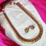 Traditional Lakshmi Coin Haram