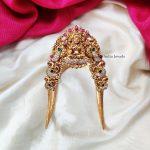 Traditional Lakshmi Design Armlet