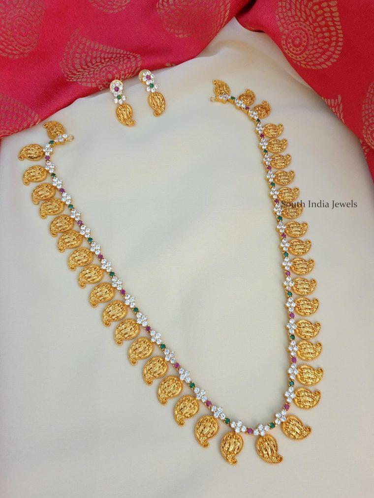 Traditional Ram Parivar Design Haram