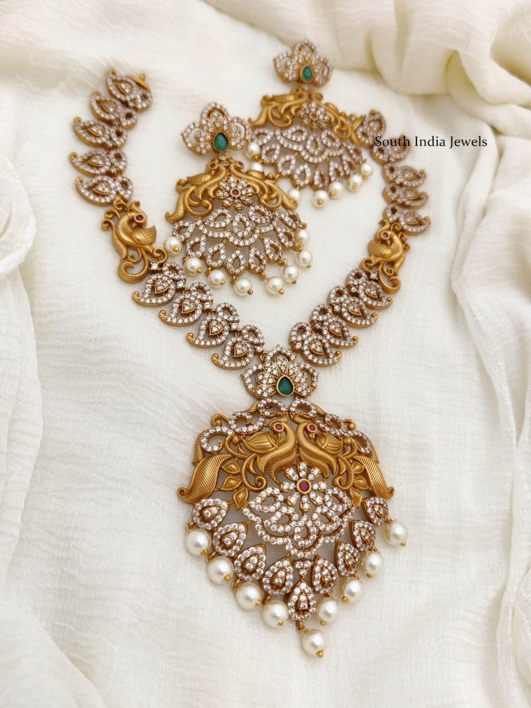 Beautiful-AD-Stone-Diamond-Alike-Necklace-01