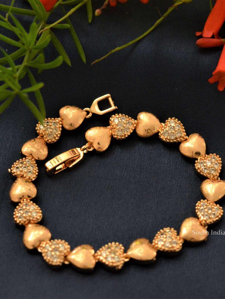 Trendy Office Wear Bracelet