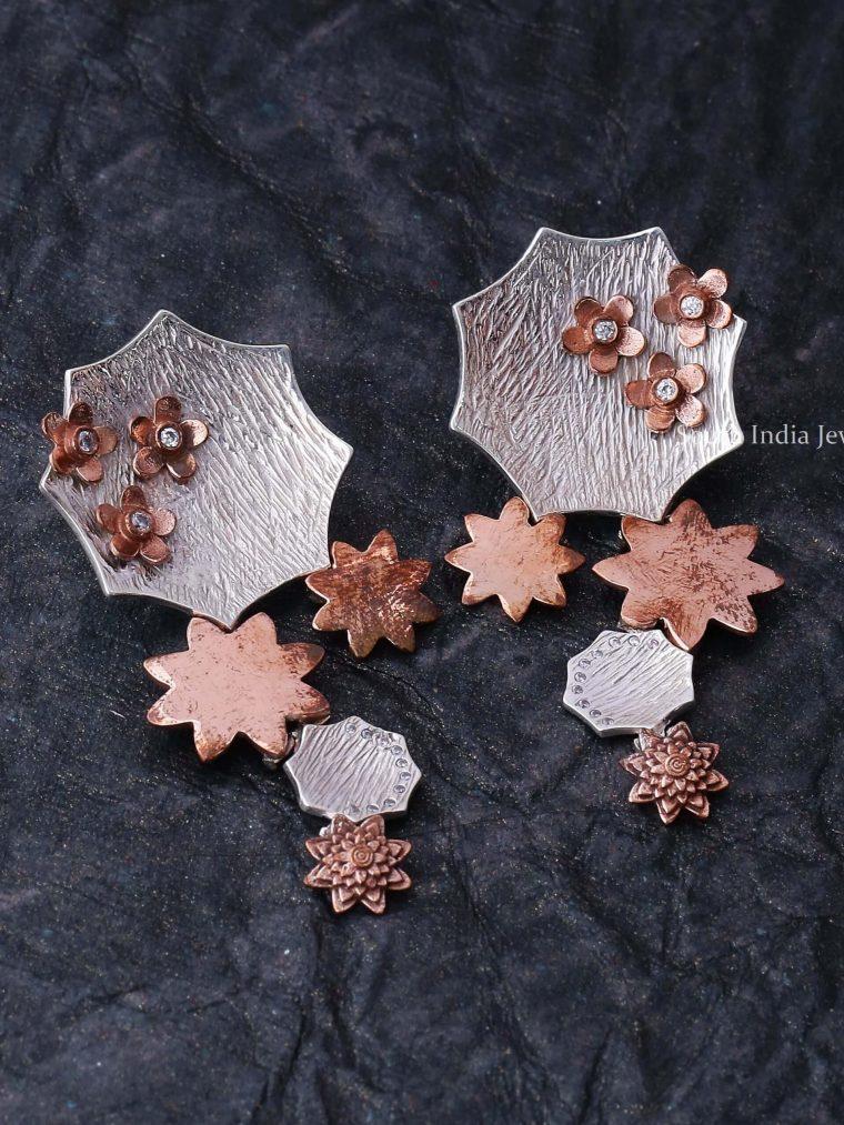Beautiful Cocktail Earrings