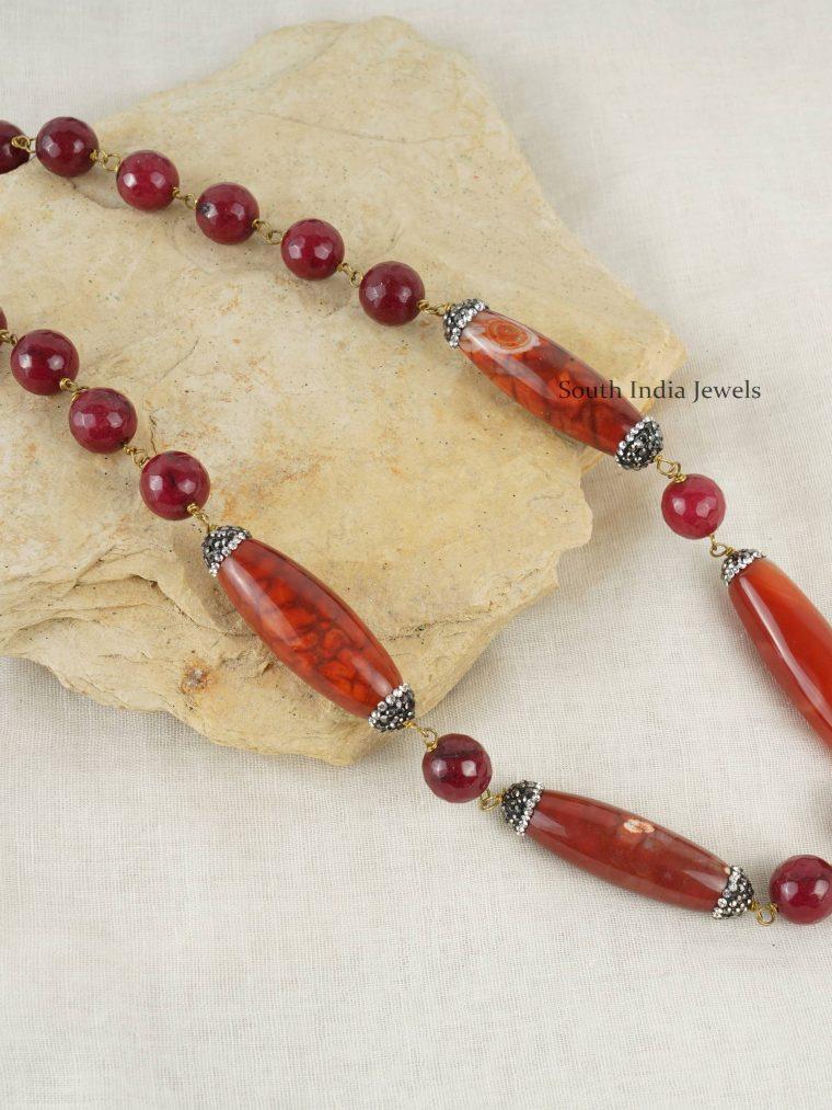 Beautiful-Corrudum-Chain