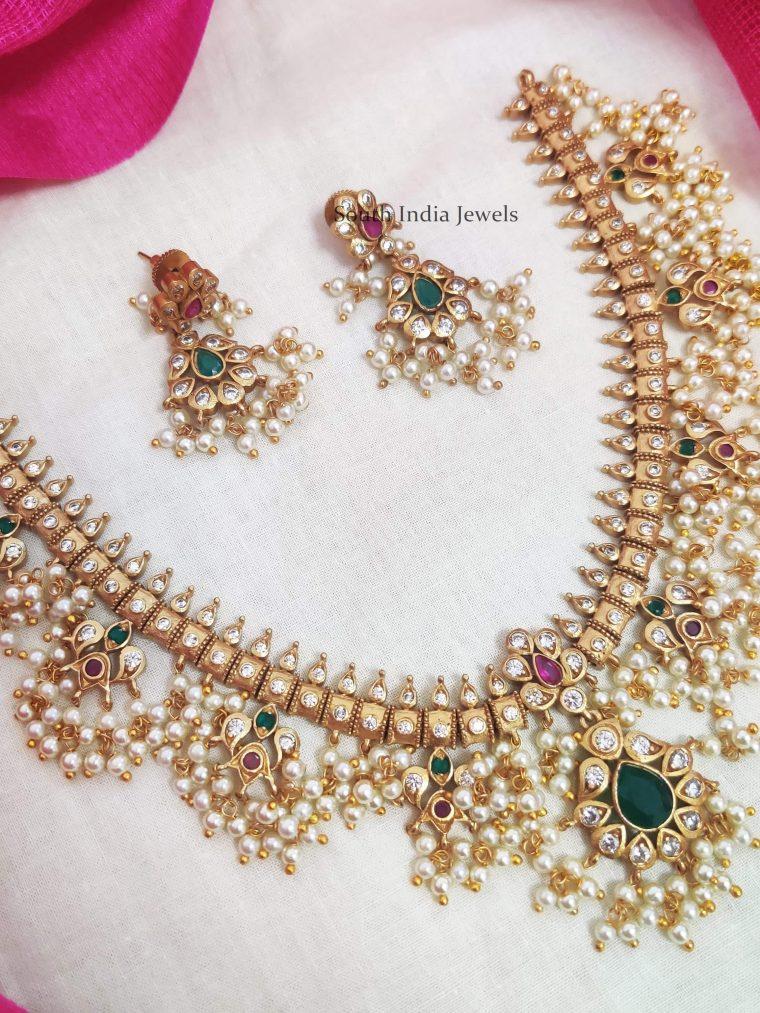 Beautiful-Guttapusalu-Necklace