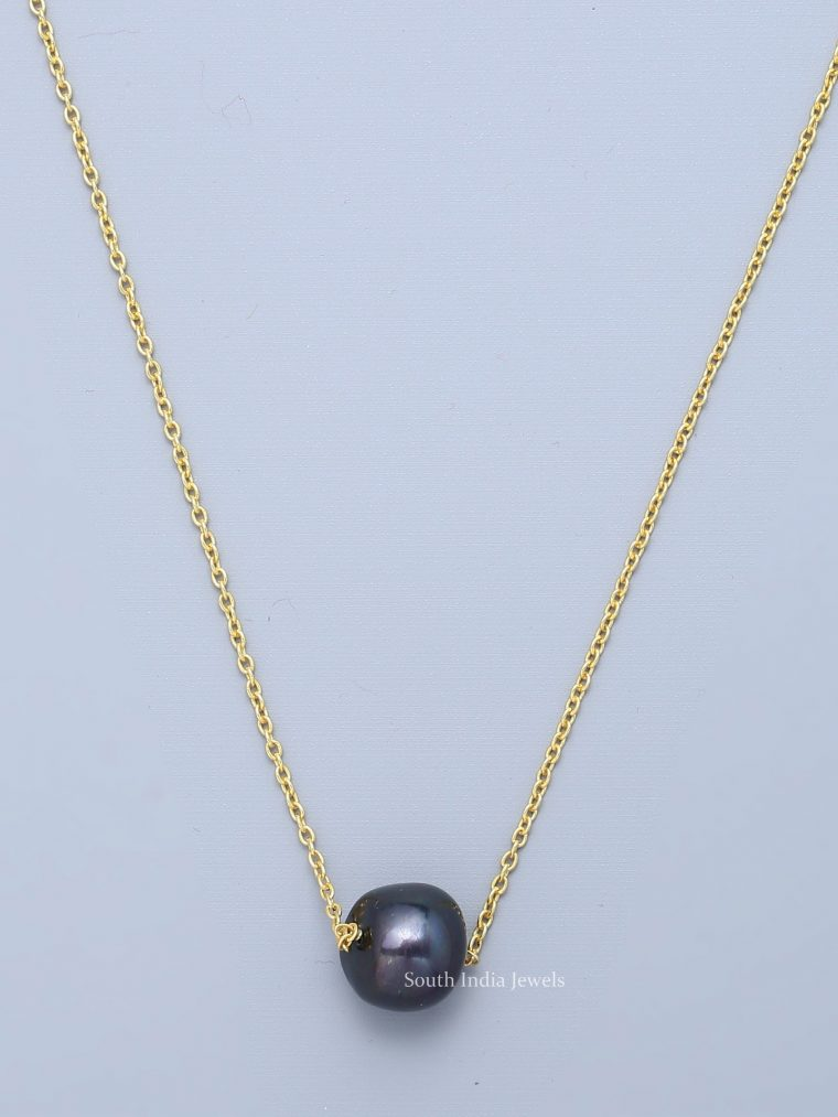 Beautiful-Tahitian-Pearl-Necklace
