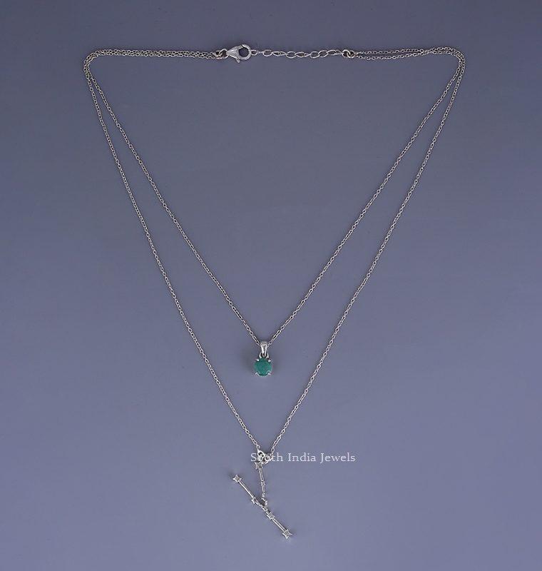Beautiful Taurus Layered Necklace