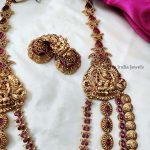 Beautiful-Three-Layer-Pink-Haram