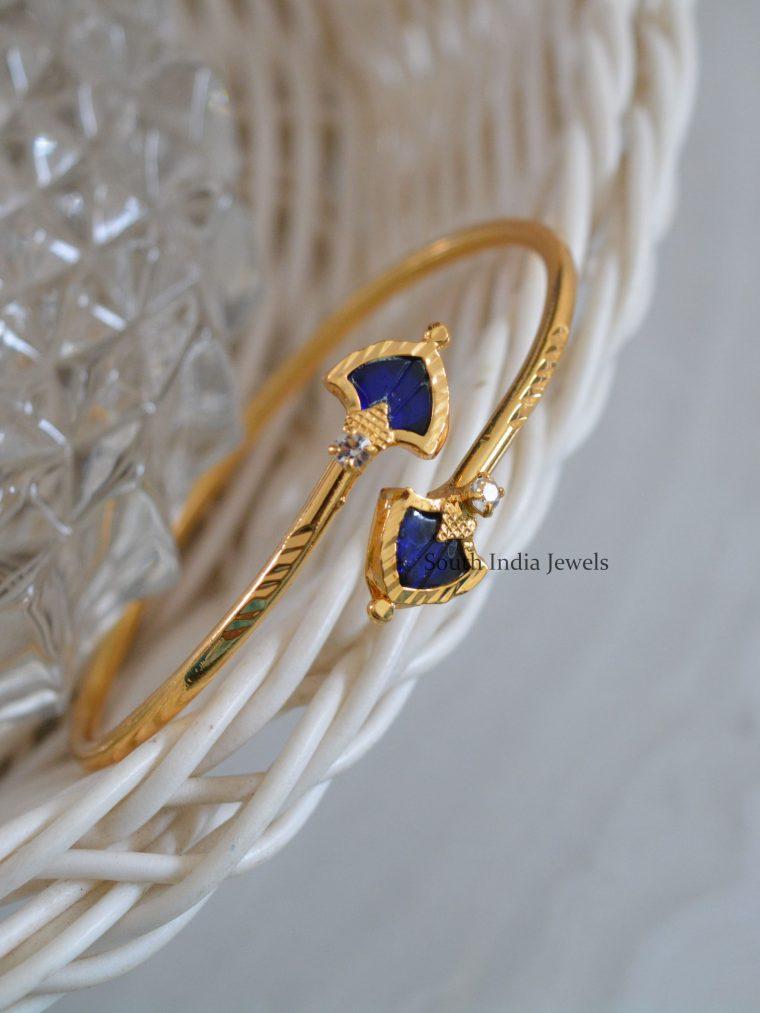 Elegant-Gold-Palaka-Stone-Bracelet
