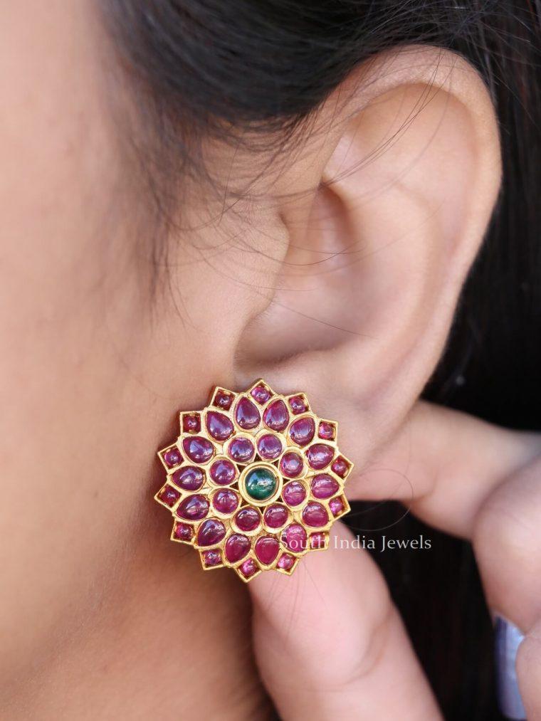 Elegant-Kemp-Stone-Earrings