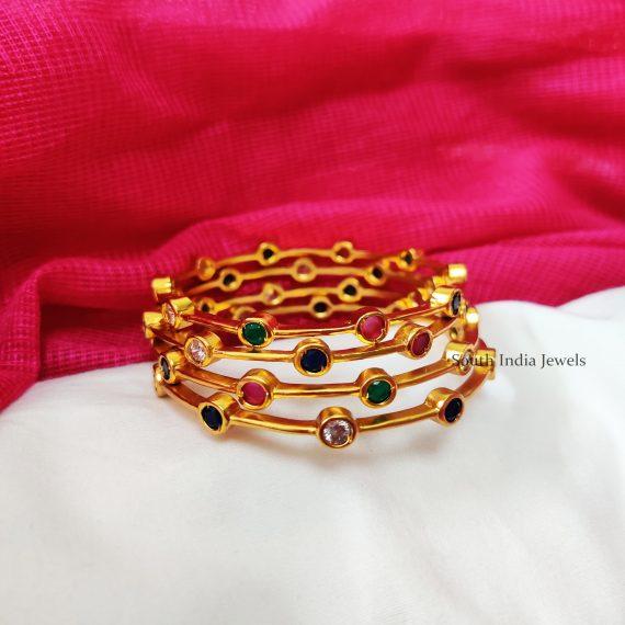 Elegant-Multi-Color-Bangles