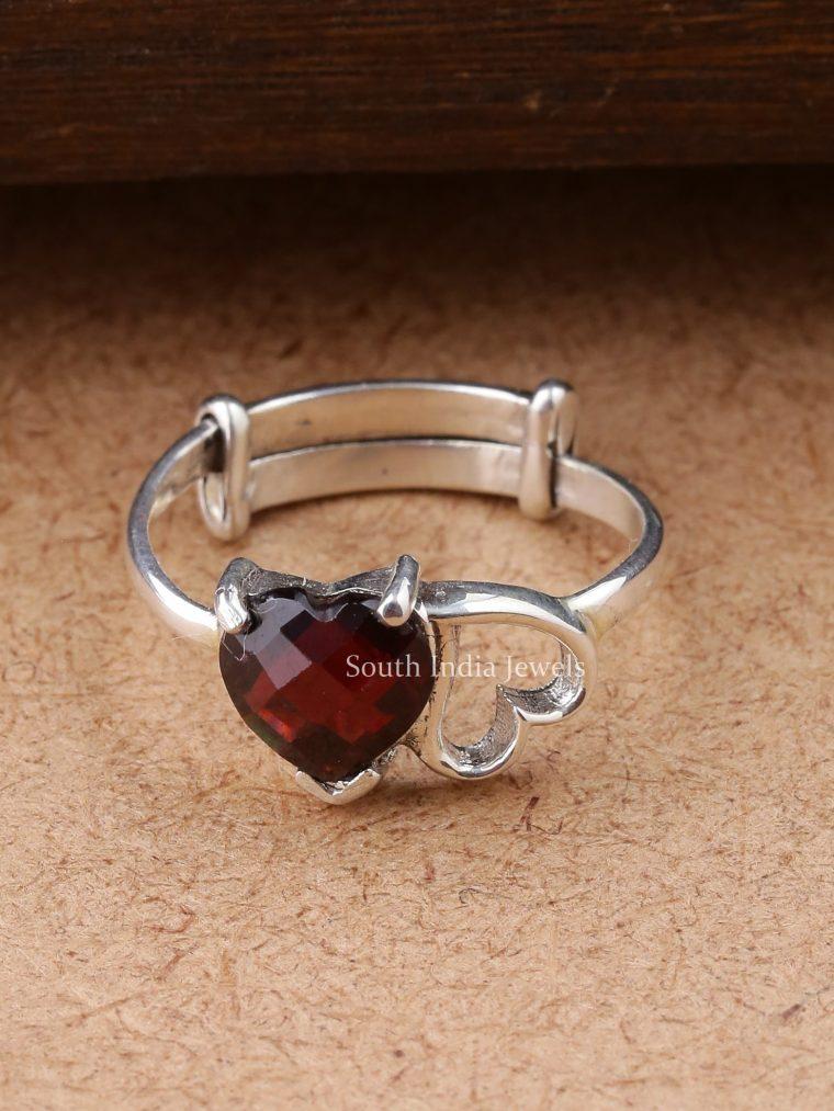 Heart-Shaped-Ring