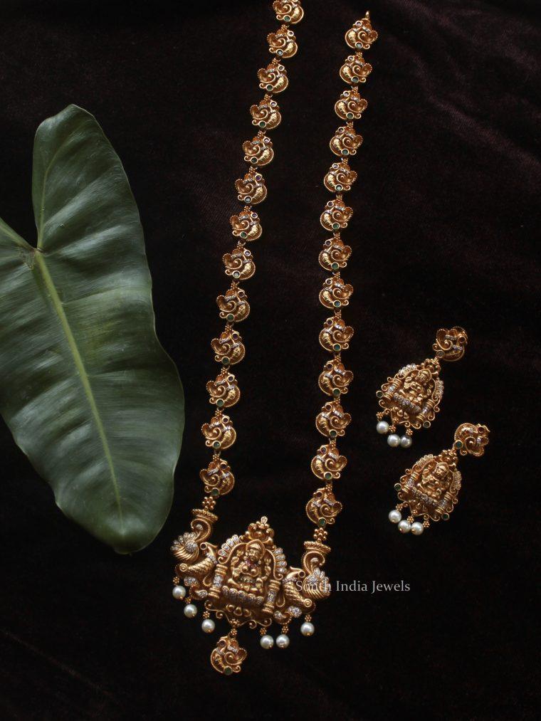 Stunning-Lakshmi-Annam-Haram