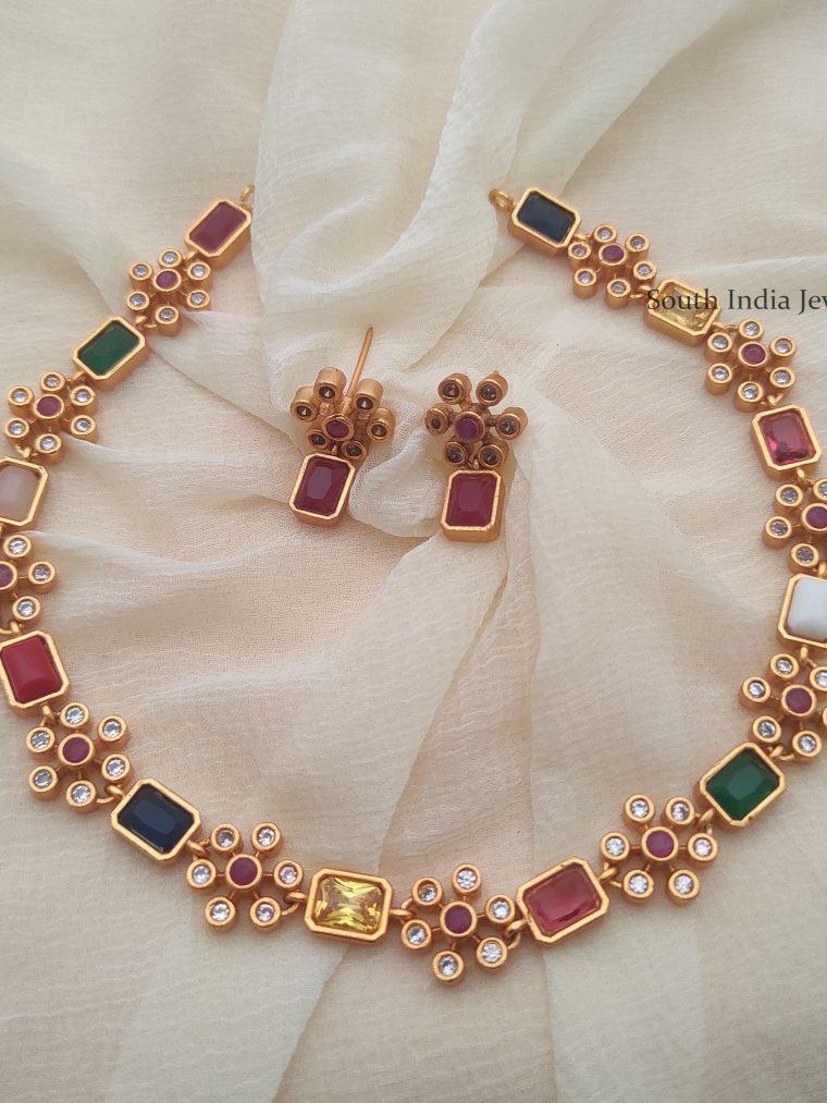 Stunning-Navaratna-Necklace