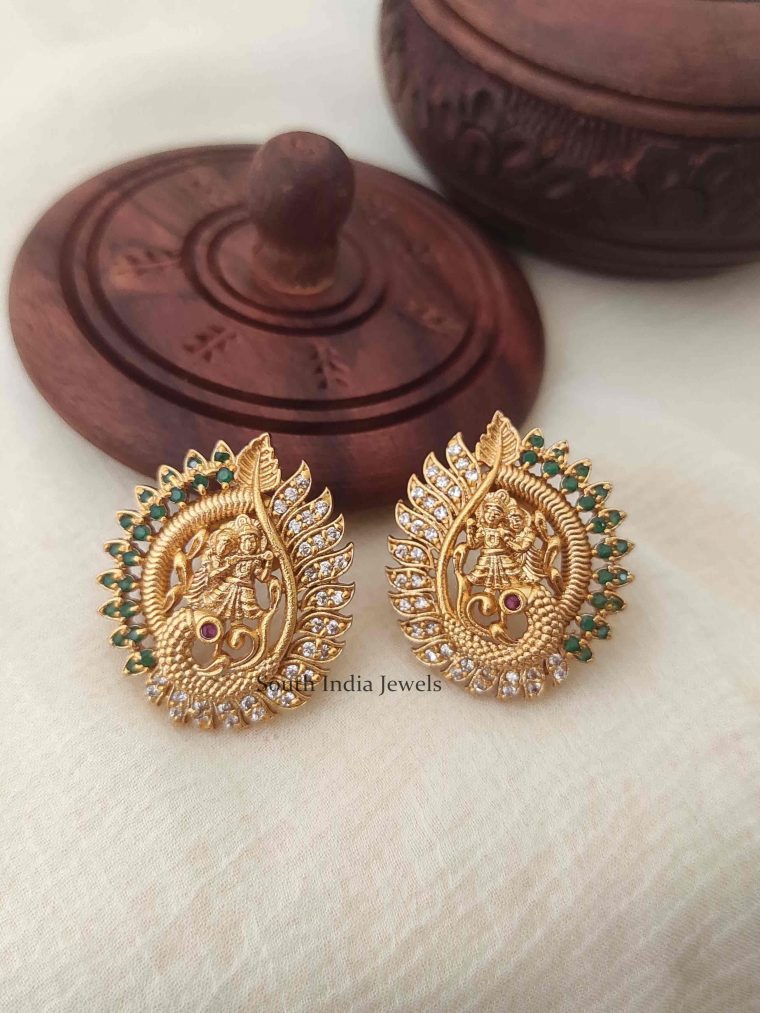 Classic Ram Parivartan Earrings