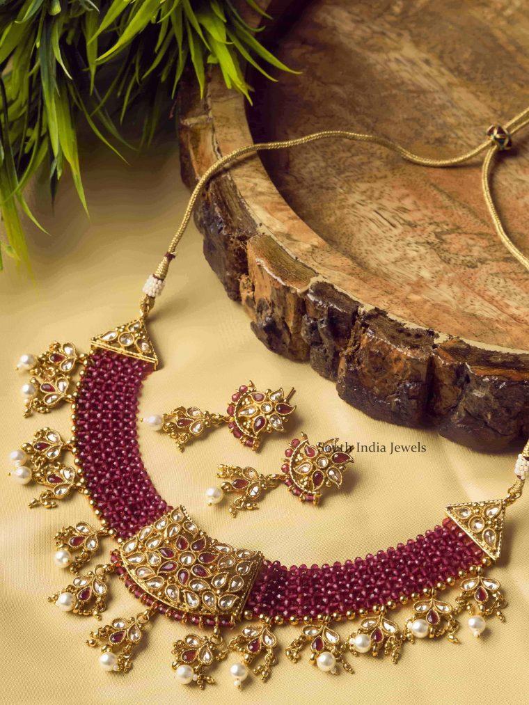 Elegant Premium Quality Necklace Set