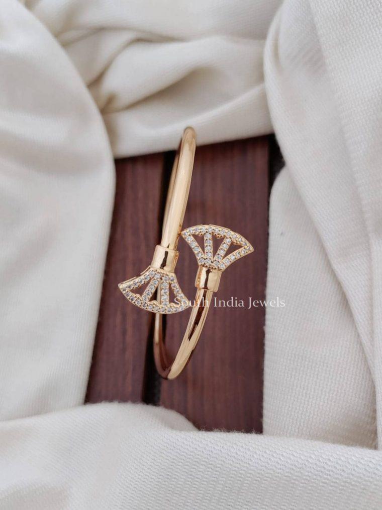 Fabulous CZ Stone Bracelet