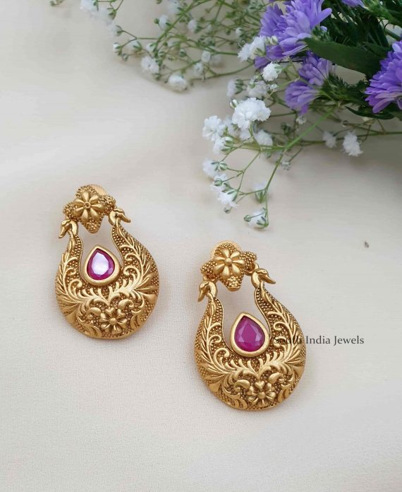 Gorgeous Pearl Designer Necklace