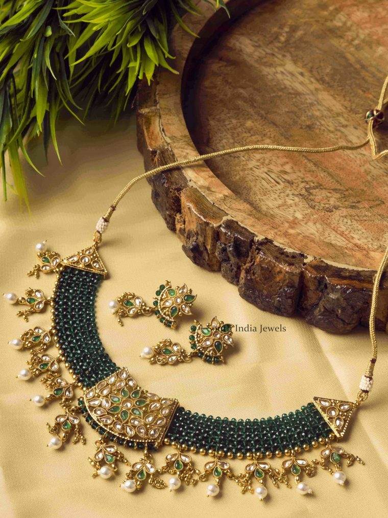 Gorgeous Premium Quality Necklace Set