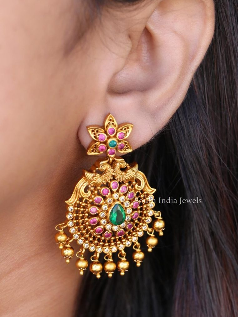 Grand Designer Look Alike Earrings (2)