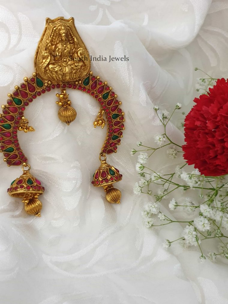 Lakshmi Design Hair Accessory