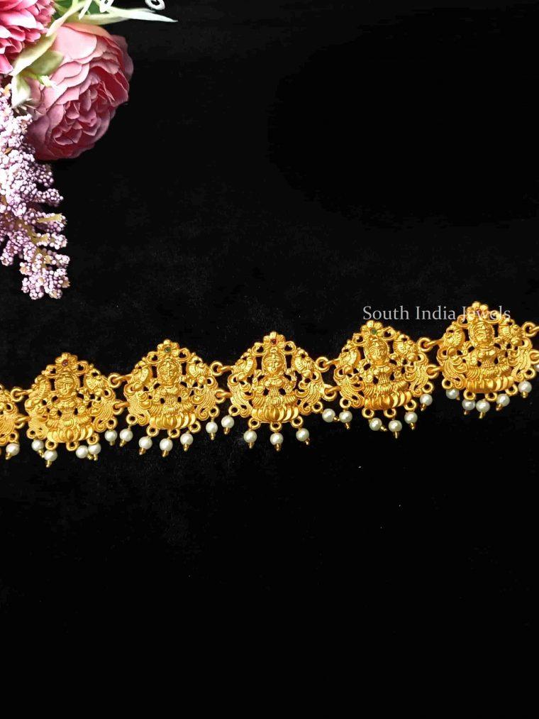 Stunning Lakshmi Design Hip Belt