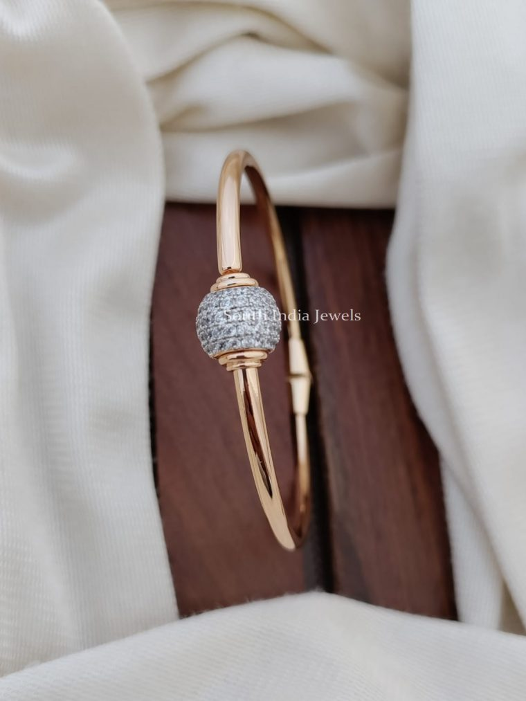 Tremendous CZ Stone Bracelet