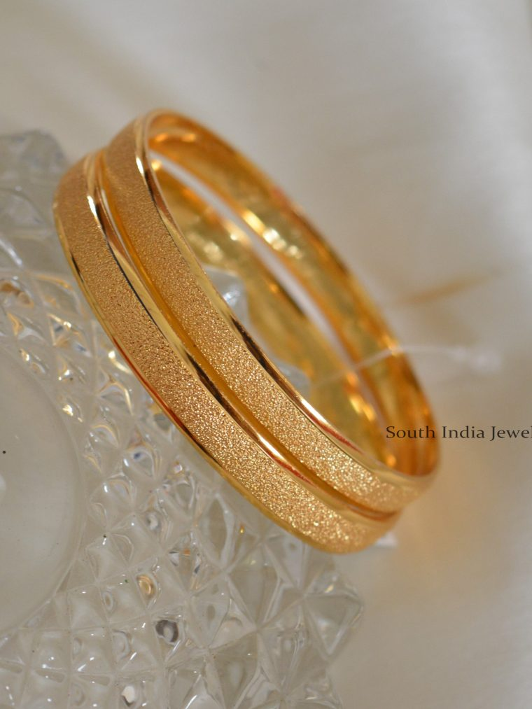 Trendy Daily Wear Bangles