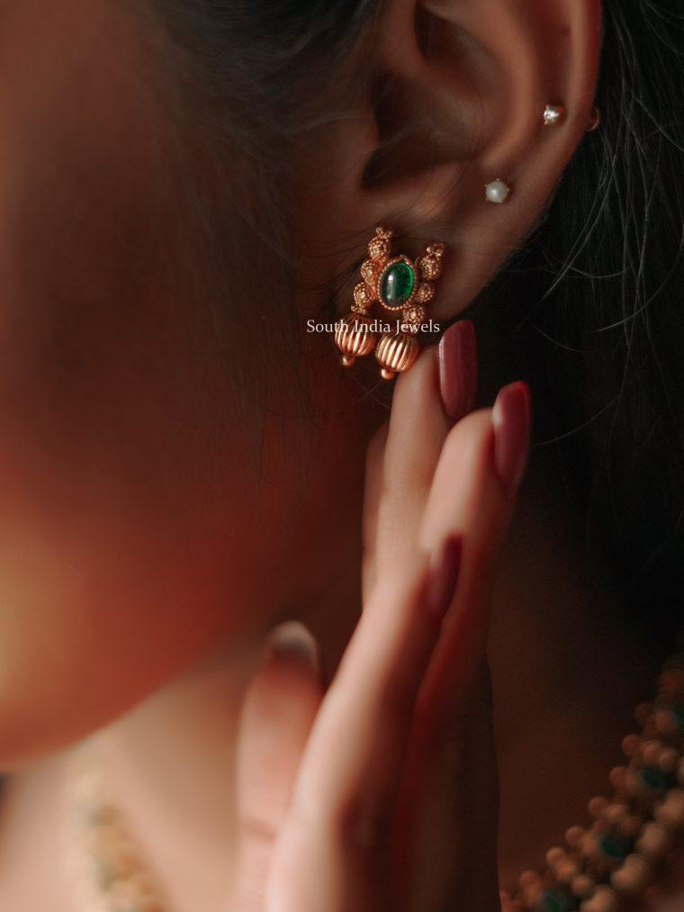 Exquisite Emerald Necklace (2)