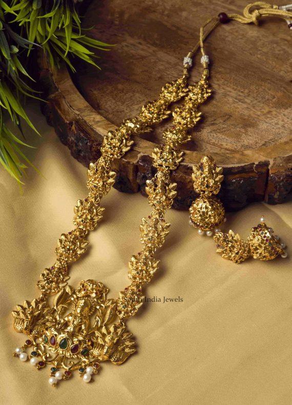 Laxshmi Design Premium Quality Necklace Set