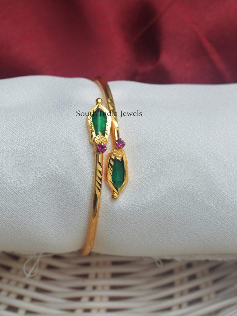 Marvelous Palaka Stones Bracelet