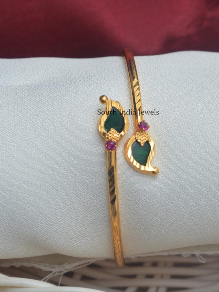 Traditional Palaka Stones Bracelet