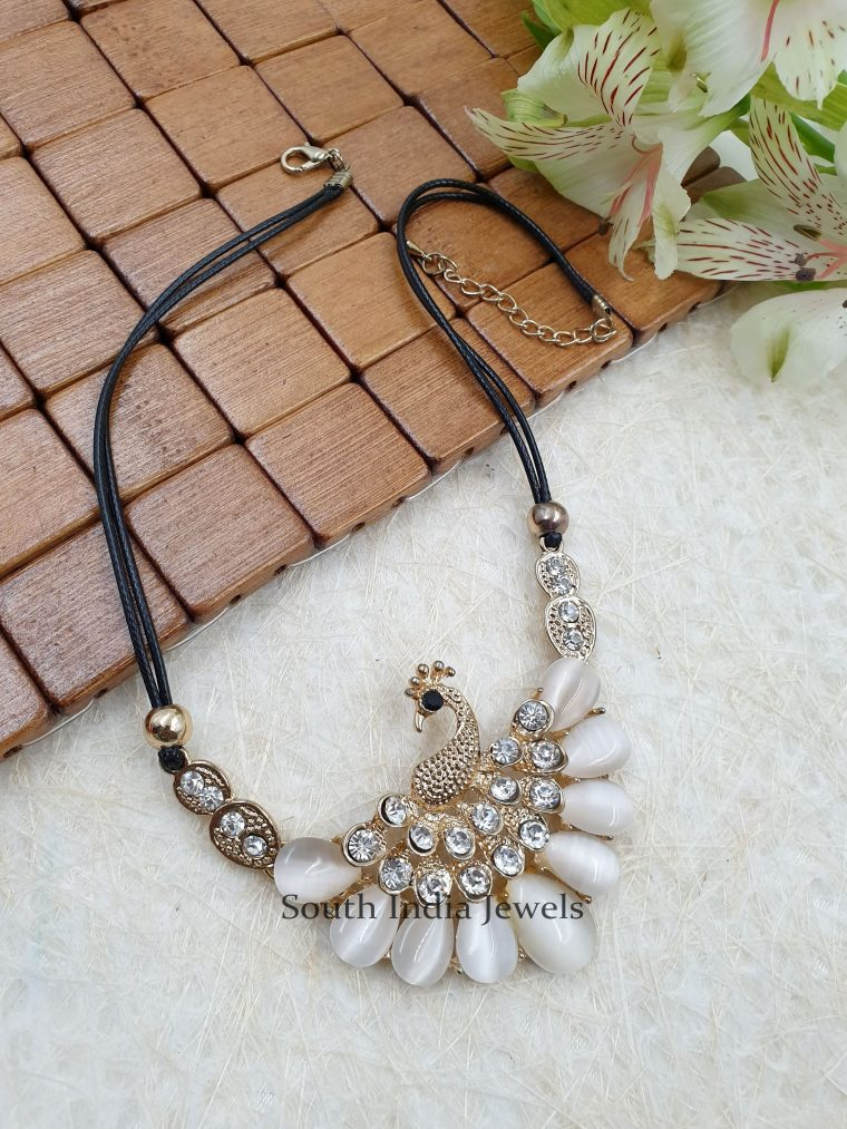Cute Designer Kids Necklace