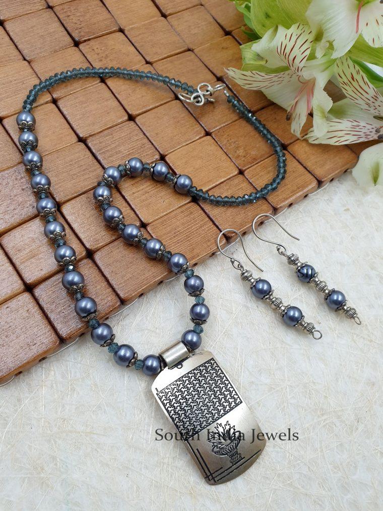 Cute Handmade Pendant Chain